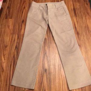 Stretchy Eddie Bauer pants
